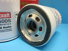 Genuine FORD Engine Oil Filter 5.0L V8 Motorcraft FL-500S Replace OEM# AA5Z6714A