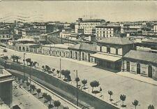 Z10739-CIVITAVECCHIA, STAZIONE FERROVIARIA, 1954