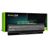 Batterie MSI GE70-i789W7H MS-1756 MS-1757 FR720 GE70-i547W7H FX610MX 4400mAh