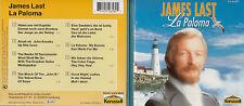 James Last - CD - La Paloma - CD von 1994 - ! ! ! ! !