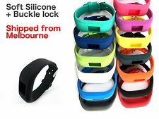 Replacement Band for Garmin VivoFit 3 - Pedometer. Many Colours - Melbourne!
