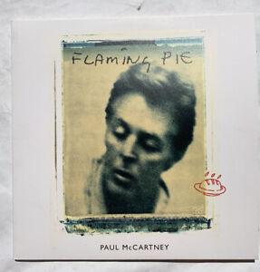 Paul McCartney - Flaming Pie - 2 x 180gm Vinyl LP reissue