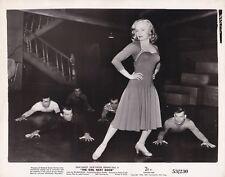 JUNE HAVER High Heels Original Vintage 1953 THE GIRL NEXT DOOR Fox Studio Photo