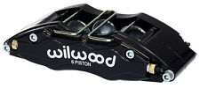 "WILWOOD DYNAPRO 6 BRAKE CALIPER,DRAG RACE,HOT ROD,STREET/STRIP,1.10"",4.04"",RIGHT"