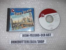 CD Jazz New Columbian Brass Band - A Trip To Coney Island (6 Song) DORIAN DISCOV