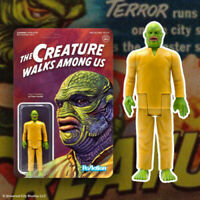 Super 7 Creature Walks Among Us ReAction Figure Brand New SHIPS FREE
