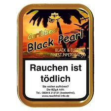 Pfeifentabak Caribbean Black Pearl 50 Gramm / 96817
