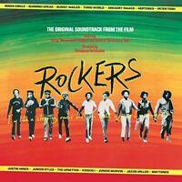 Rockers (Original Soundtrack From the Film) [New Vinyl LP]