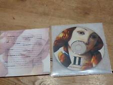 J CLERC - DAHO - MARC SEBERG - BERTIGNAC - LIANE FOLY - RITA MITSOUKO  CD PROMO