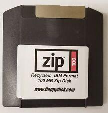 Iomega Zip 100MB Disk