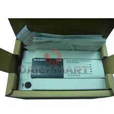 Mitsubishi Melsec Fx3U-48Mr/Es-A Plc Programmable Logic Controller Module New
