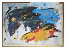 S. Coccia Hommage I Poster Kunstdruck Bild 60x80cm - Kostenloser Versand