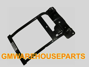 2010-2016 CADILLAC SRX CENTER SUPPORT HOOD LATCH SUPPORT NEW GM #  22826611