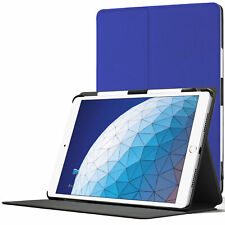 Apple iPad Air 3 Smart Case   Slim Lightweight Protective Cover Stand   Blue