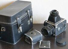 Kiev-88 TL USSR SLR Camera Med. Form. 6x6 with Vega-12B 2.8/90 lens