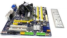 Foxconn G45M-S Socket 775 LGA775 N15235 Motherboard  W/ Heatsink