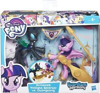 Hasbro My Little Pony Guardians of Harmony Princess Twilight Sparklev.Changeling