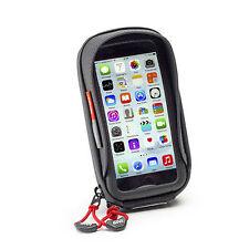 Puerto Teléfono inteligente GPS Givi S956b manillar tubular moto X
