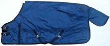 """82""""  800D 250 gsm Winter Use as Turnout or Stable Horse Blanket Water Resistant"""