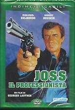 Joss il professionista (1981) DVD