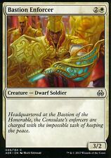 4x Bastion Enforcer | nm/m | Aether revolt | Magic mtg