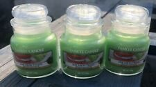Yankee Candle Macaron Treats Small Jar 104g