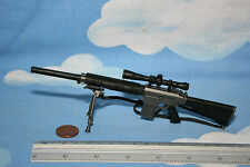 DRAGON 1/6TH SCALE MODERN U.S. SPECIAL FORCES LONG RANGE SNIPER R!FLE