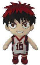 Kuroko's Basketball 8'' Kagami Plush Anime Manga NEW