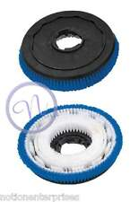 450mm Carpet Shampoo Brush For Numatic Floor Cleaning Machine (Scrubber)