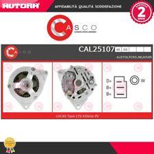 CAL25107AS Alternatore (CASCO)