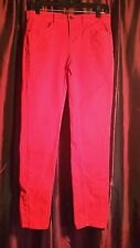 Jeans Girls stretches IMPERIAL STAR Red Cherry size 16 pants