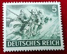 Deutsches Reich 5+4 Pfennig E.Meerwald  Nr. 833 Postfrisch (1B6)