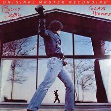 Billy Joel MFSL Vinyl Records