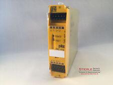 Pilz PNOZ mi1p - ID 773400 - 24VDC - NEU