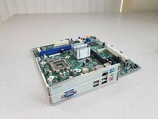 HP/Compaq H-IG41-uATX REV:1.1 Socket 775 Motherboard w/ IO Shield