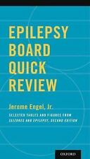Epilepsy Board Quick Review : Selected Tables and Figures from Seizures and...