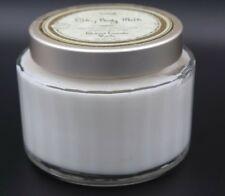 Sabon Silky body Milk Jar •PATCHOULI LAVENDER VANILLA  7FL.oz NWOB