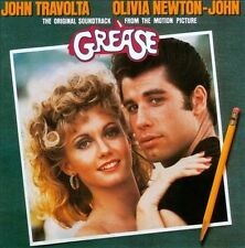 Grease [UK Import] by Various Artists (CD, May-2007, UMVD)