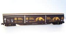 * Electrotren Scala N 7711 Vagone Lungo Habis UPS Nuovo OVP