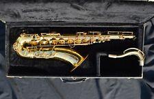 Selmer Super Balanced Action Tenor Saxophone c. 1953