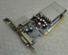 512MB ASUS EN6200TC512 GeForce 6200 TC VGA / DVI / HDMI PCI-e Graphics Card