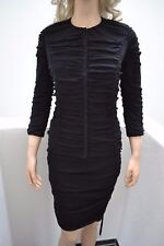 Wolford Crazy Tulle Button Jacket Blazer + Skirt Rock Tüllrock Small/Medium