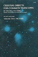 Celestial Objects for Common Telescopes by Webb, Thomas