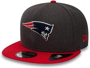 New Era Baseball Cap NFL Green Bay Packers 9fifty Neepat Herren Grau