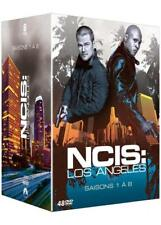 NCIS LOS ANGELES - Staffel 1 2 3 4 5 6 7 8 - Deutscher Ton - 48 DVDs NEU OVP 1-8