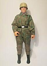 21st Century Toys 1/6 Scale German Fallschirmjäger Figure!!!!!!!!!!!!!!!!!!!!!!!