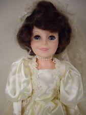 A Royal Bride Doll