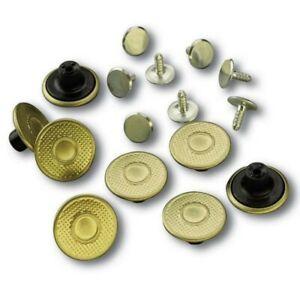 Carhartt A135 - Carhartt Extra Buttons - 8 Pack