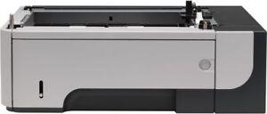 HP LaserJet Enterprise P3015 / M521 / M525 MFP Series 500-Sheet Feeder - CE530A