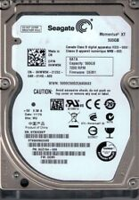 ST95005620AS P/N: 9uz154-030 F / con : Dem1 Wu 5yx 500gb Seagate